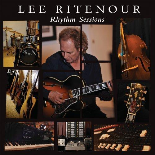 Lee Ritenour and Zamajobe - Maybe Tomorrow